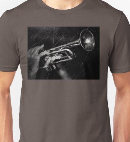 Trumpet Unisex T-Shirt