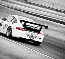 GT3 by Jason Fitzsimmons