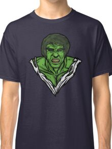 Anger Classic T-Shirt