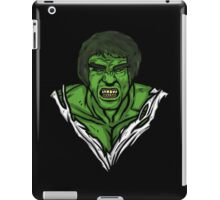 Anger iPad Case/Skin
