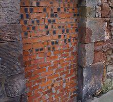 You Make A Better Door, etc by Nik Watt