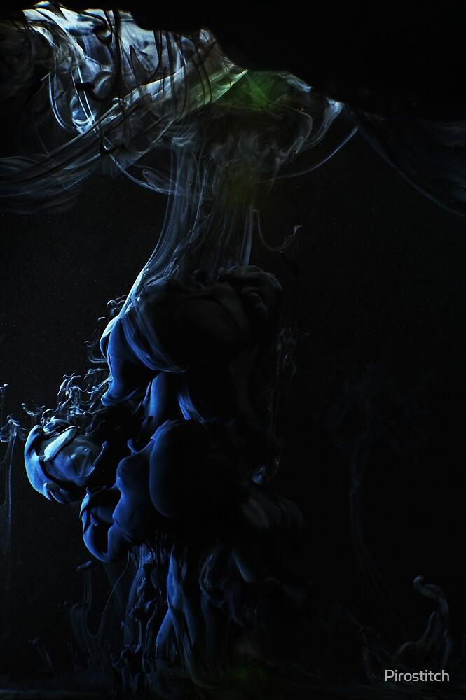 Dark matter  by Pirostitch