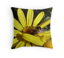 Nectar of the Gods Throw Pillow