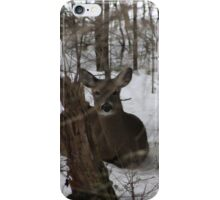 Bedded Down iPhone Case/Skin