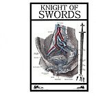 Knight of Swords by Peter Simpson