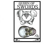 Queen of Swords by Peter Simpson