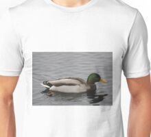 Male Mallard Unisex T-Shirt