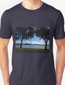 Through The Trees Unisex T-Shirt