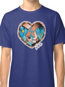 Heart Stops Classic T-Shirt