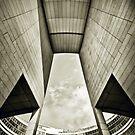 OMEGA | 04 by Frank Waechter