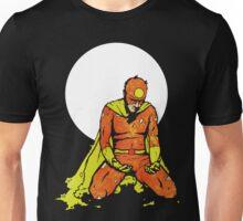 The Fallen Hero (Black T) T-Shirt