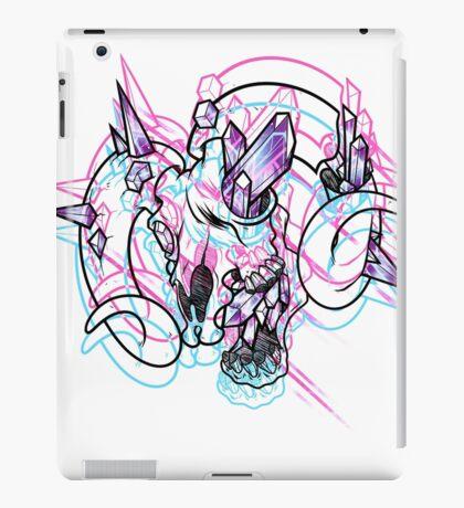 QUARTZ iPad Case/Skin