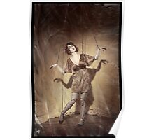 Gothic Photography Series 141 Poster