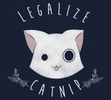 Legalize Catnip One Piece - Long Sleeve