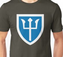 97th Infantry Division (United States - Historical) Unisex T-Shirt