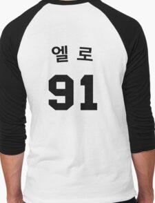 Elo 1.0 Men's Baseball ¾ T-Shirt