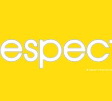 respect by yanmos