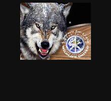 concern for gaia wolf Unisex T-Shirt