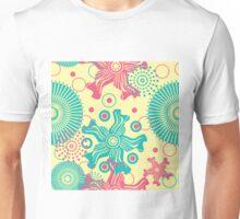 Summer Flower Fun Unisex T-Shirt