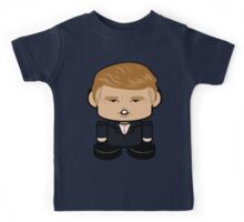 Donald Trump Politico'bot Toy Robot 1.0 Kids Tee