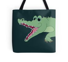 OH, WHAT A CROC! Tote Bag