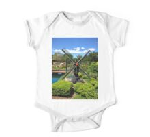 A Windmill of Small Proportions One Piece - Short Sleeve