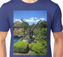 A Windmill of Small Proportions Unisex T-Shirt