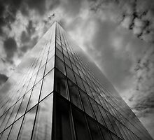 The building by Laurent Hunziker