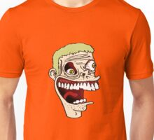 mad face Unisex T-Shirt