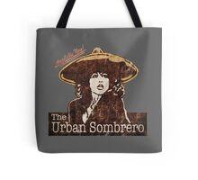 The Urban Sombrero Tote Bag