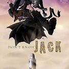 Don't Know Jack by Aimee Cozza