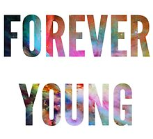 Forever Young by 5Mins2Midnight