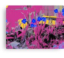 Daffodils Dream Canvas Print