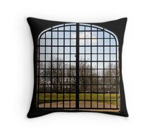 Let me out... Throw Pillow