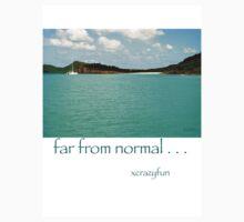 Far From Normal by xcrazyfun