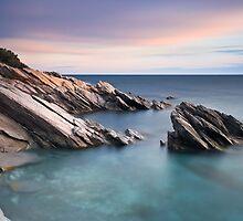 Windward Rocks by Katherine Gendreau