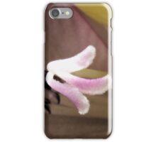 267 Iris 24 Bug on Stigma iPhone Case/Skin
