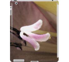 267 Iris 24 Bug on Stigma iPad Case/Skin