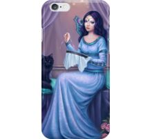 Ariadne Fairy iPhone Case/Skin