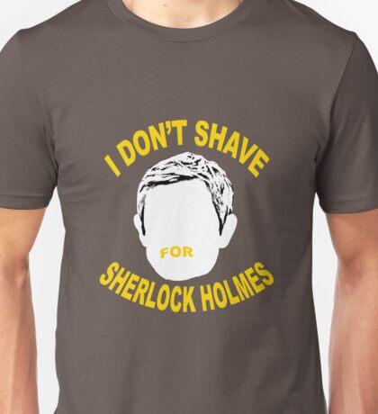Mustache You a Question Unisex T-Shirt