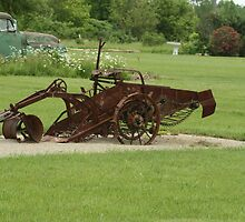 Old Time Potato Picker by eaglewatcher4