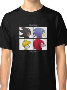 Chaos Days Classic T-Shirt