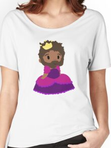 Princess Funches Women's Relaxed Fit T-Shirt