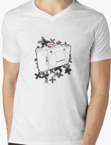 XA2 Mens V-Neck T-Shirt