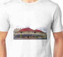 Post Office Hotel (South),  Grafton, NSW, Australia Unisex T-Shirt