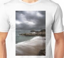 Stormy - Point Perron Unisex T-Shirt