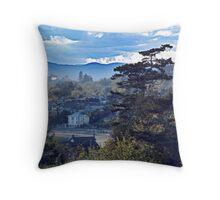 McNeill Bay (1) Throw Pillow