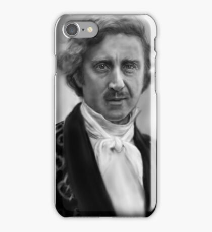 Destiny! No Escaping That For Me! iPhone Case/Skin