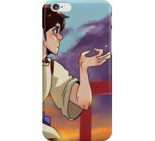 this is the fault of jason marsden iPhone Case/Skin
