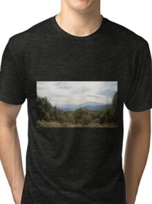 The valley Tri-blend T-Shirt